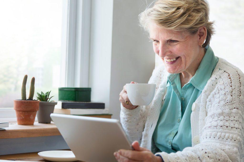 7 syytä miksi vain äitisi lukee blogiasi