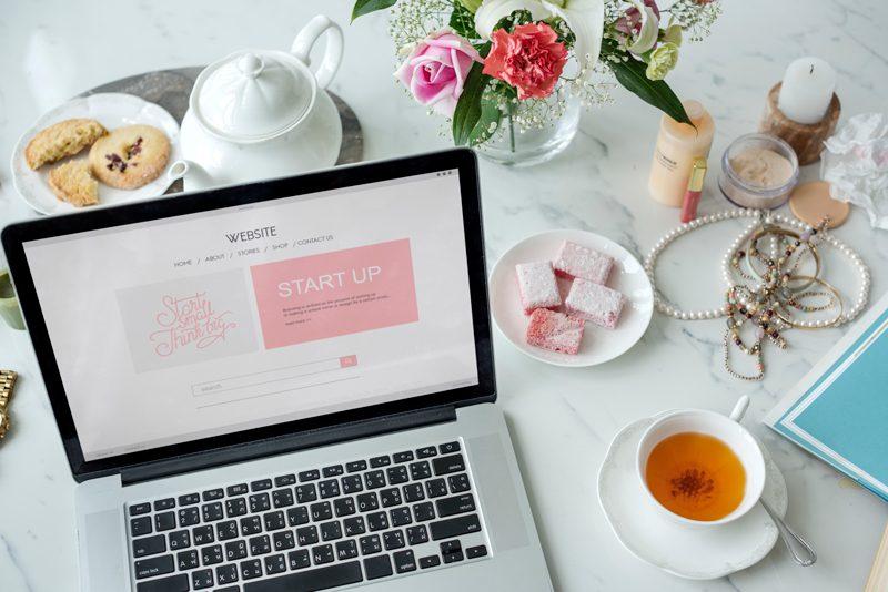 Rakenna omat verkkosivut
