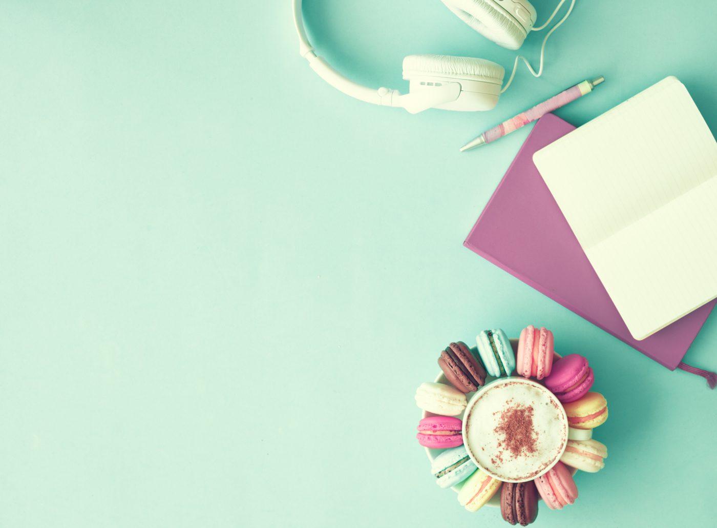 8 tapaa brändätä blogisi
