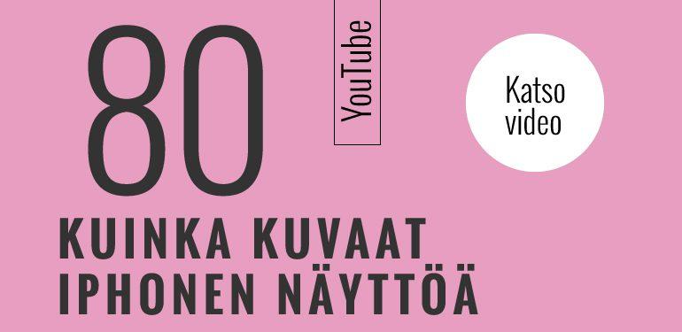 kuinka_kuvaa_iphonen_nayttoa_blog