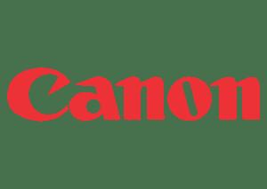 Logosuunnitteu | Canon