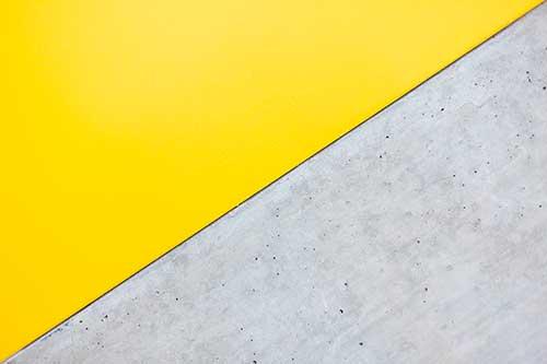 Logosuunnittelu | värit | keltainen