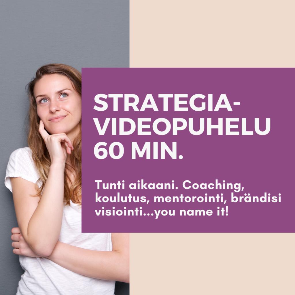 strategiapuhelu